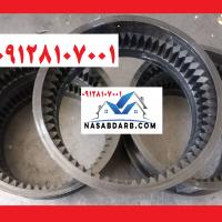 چرخدنده موتور کرکره توبلار صنعتی